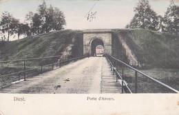 Diest - Porte D'Anvers - Diest