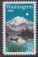 USA 1989 Washington 1v ** Mnh (35117A) - Nuovi