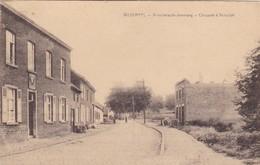 Wezemaal - Aarschotsesteenweg - Rotselaar