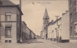Landen - Rue De L'eglise - Landen