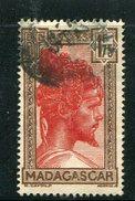 MADAGASCAR- Y&T N°176B- Oblitéré - Madagascar (1889-1960)