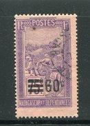 MADAGASCAR- Y&T N°147- Oblitéré - Madagascar (1889-1960)