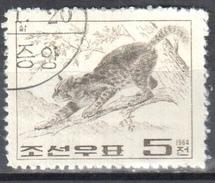 Korea North - 1964 -  Mi.559 - Used Gestempelt - Korea (Nord-)