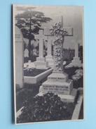 CEMETARY : Elizabeth WOODHOUSE Who Died Dec. 13 1903 - Age 64 Years ( Zie Foto Voor Details ) ! - Lieux