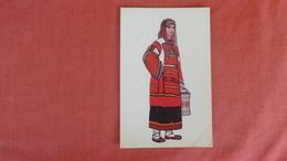 Women Clothes  Tambov Province Ref 2516 - Europe