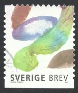 Sweden, Brev 2011, Used - Sweden