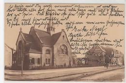 N° Evangelische Kirche - Erkelenz