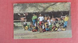 Sri Lanka (Ceylon) Group Of Natives  Ref 2516 - Sri Lanka (Ceylon)