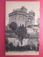 12 - Rodez - Le Château De Montrozier - Scans Recto-verso - Rodez