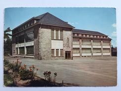 """BASTOGNE """"Institut Des Sœurs De Notre-Dame """" École Primaire (panorama) - Bastogne"""