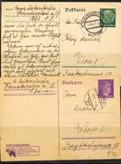 Österreich -  Bildpostkarten - Interi Postali