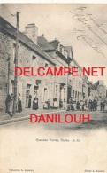 22 // CALLAC    Rue Des Portes,   Edit Joniaux - Callac