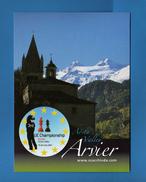 Anno 2007 - Arvier.( Aosta ) Campionato Mondiale Scacchi Senior - Scacchi