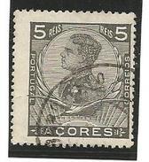 PORTUGAL / ACORES  N° 110  OBL - Azores