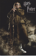 PAYS-BAS, Entier Postal Neuf Harry Potter - Cinema