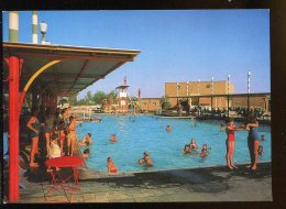 CPM Neuve Animée KOWAIT KUWAIT A Swimming Pool - Koweït