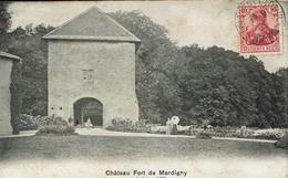 57--MARDIGNY- CHATEAU FORT - Metz