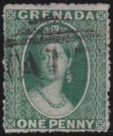 Grenada     .       SG     .      2      .         O       .          Gebruikt   .    /    .   Cancelled - Grenada (...-1974)
