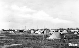 Villers-sur-Mer Camping Simar Vue Générale - Villers Sur Mer