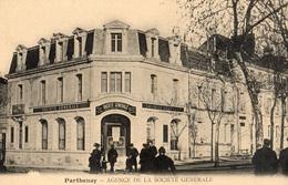 PARTHENAY AGENCE DE LA SOCIETE GENERALE - Parthenay