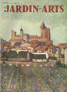 Le Jardin Des Arts - N° 53 - 1959 - Magazines: Abonnements
