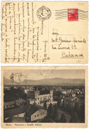 R849) UMBERTO II RE DI MAGGIO CARTOLINA Del 22.5.46 - 5. 1944-46 Luogotenenza & Umberto II