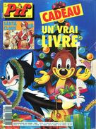 Pif Gadget N°1222 De Décembre 1992 - Pif Gadget