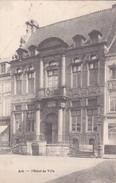 CPA  ATH (Belgique). L'hôtel De Ville.  ...E638 - Ath