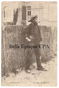 Belgique - BLANKENBERGE / Blankenberghe - Un Type De Pêcheur +++ De Graeve, Gand, #1225 +++ To Liverpool, England, 1911 - Blankenberge
