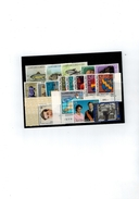 Luxembourg Series De Timbres Neuves Sans Charniere - Luxembourg