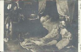 CPA De Nu - Salons De Paris N° 2476 - E. BOUTIGNY - Marbot à Iéna. - Peintures & Tableaux
