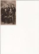 PHOTO DES CLASSES 1943  à MARS - Otros Municipios