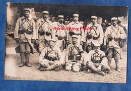 CPA Photo - Portrait De Poilu Du 98e Régiment Territorial - Voir Uniforme - WW1 - Guerra 1914-18