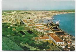 PORTUGAL-Setúbal - Vista Aérea Da Cidade De Setúbal.