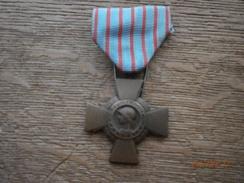 Croix Du Combattant 14/18 - 1914-18