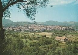 S.AGATA DEI GOTI  - Panorama - Benevento