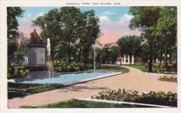WIsconsin Eau Claire Randall Park - Eau Claire