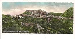 $3-5090 CALABRIA TIRIOLO CATANZARO VIAGGIATA 1962 FORMATO LUNGO - Italia