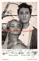 Marion Michael Christian Wolff - Autographes