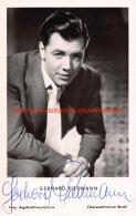 Gerhard Riedmann - Autographes