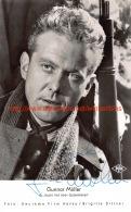Gunnar Moller - Autographes