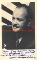 Jacques Loar - Autographes