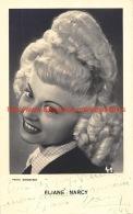 Eliane Narcy - Autographes