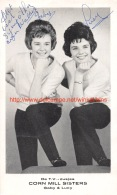 Corn Mill Sisters - Autographes