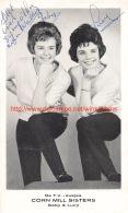 Corn Mill Sisters