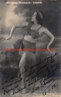 Mary Johnson - Lakme