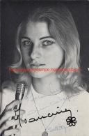 Francine Devers - Autographes