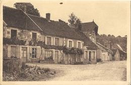 CPA Menestreau Rue Principale - Autres Communes