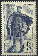 "FR YT 863 "" Journée Du Timbre "" 1950 Neuf* - Unused Stamps"