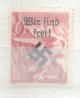 REICHENBERG - MAFFERSDORF 1938 MICHEL 128 (388)  MNH TBE SONDERMARKEN - Occupation 1938-45